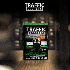 traffic secrets cravinggreatreads blog