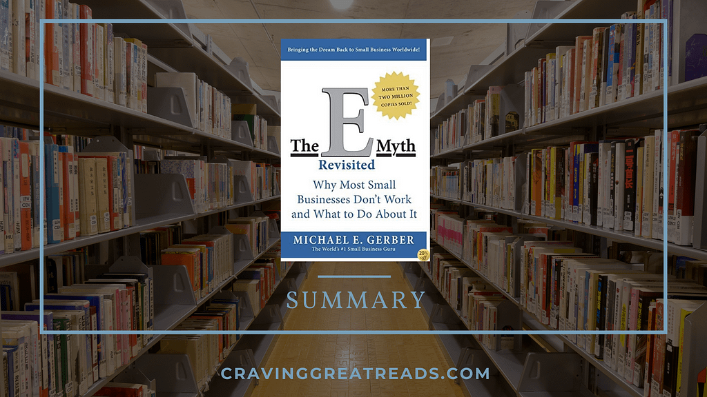 e myth revisited summary
