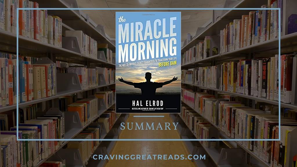 miracle morning summary