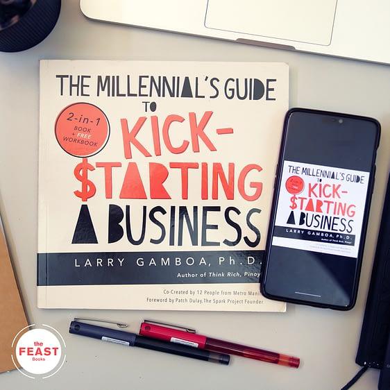 millenial's guide to kickstarting a business cravinggreatreads blog