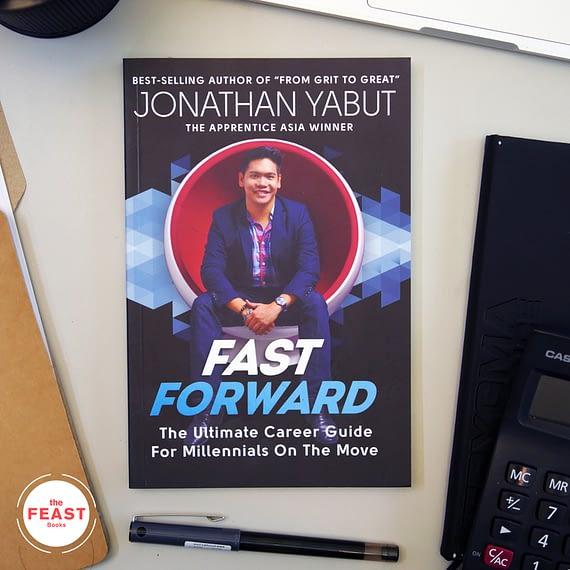 Fast Forward by Jonathan Yabut
