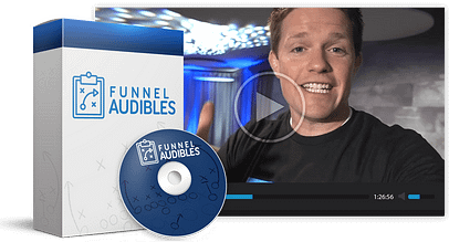 funnel auidible BUMP Graphic