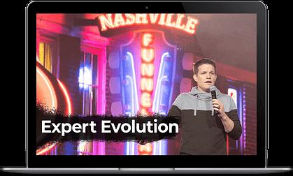 Expert secrets laptop bonus 1 min